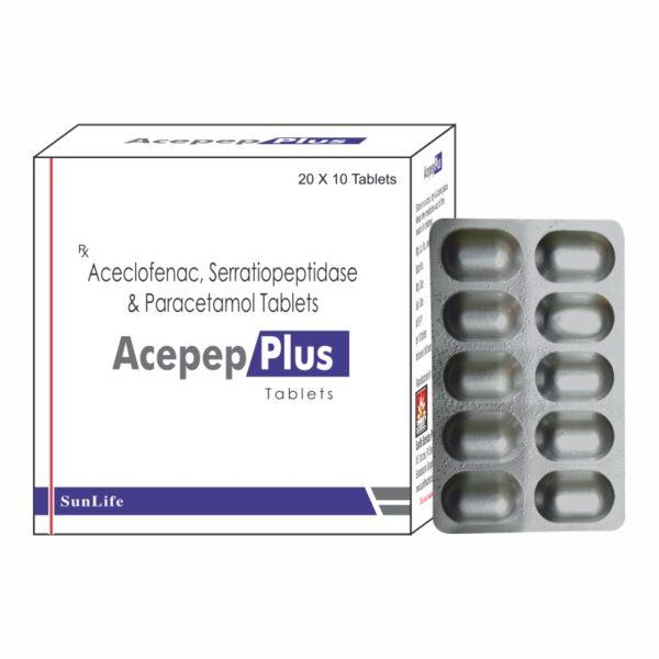 ACEPEP PLUS