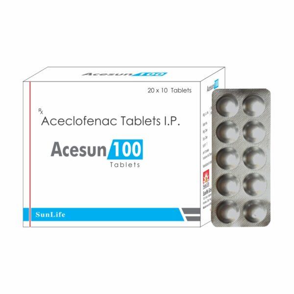 ACESUN - 100