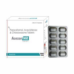ACEZOX - MR