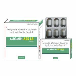 AUGMIN-625 LB