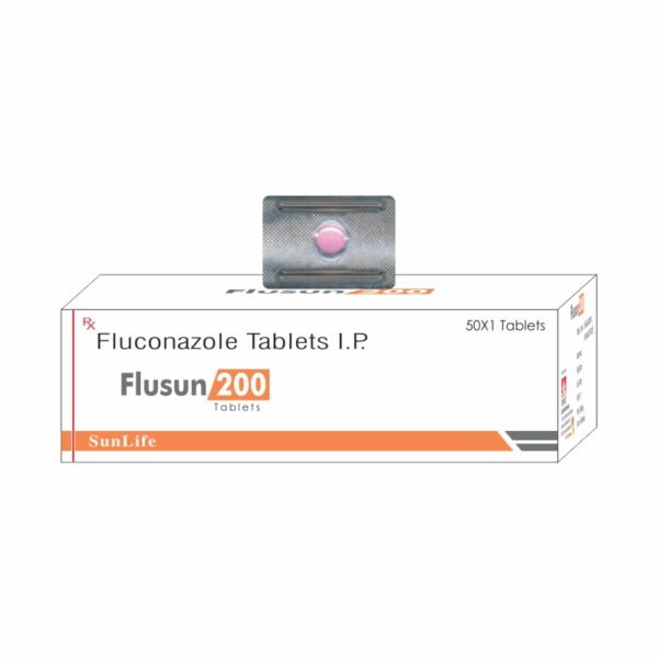 FLUSUN 200