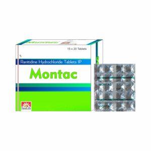 MONTAC