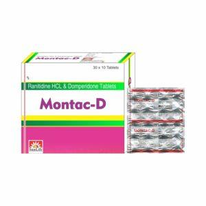 MONTAC D