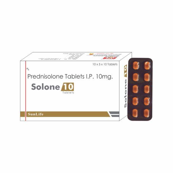 SOLONE -10