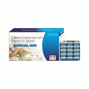 SUNCAL 500