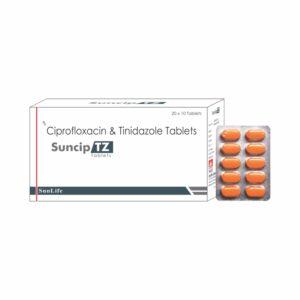SUNCIP-TZ
