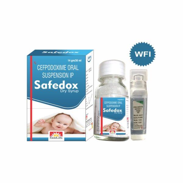 SAFEDOX WFI