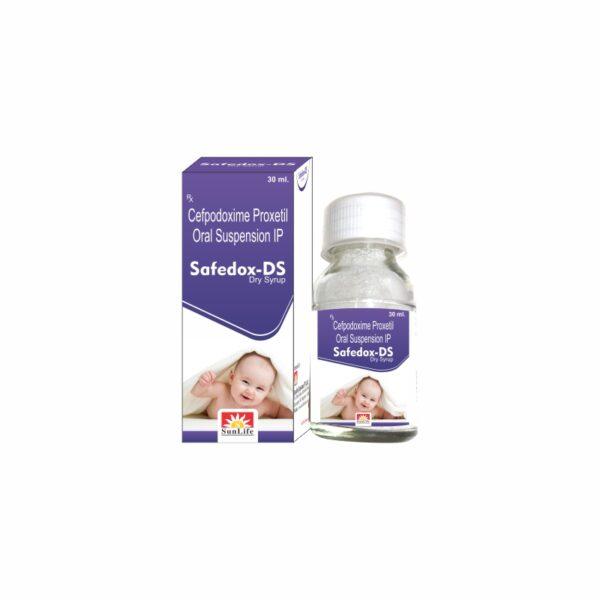 SAFEDOX-DS