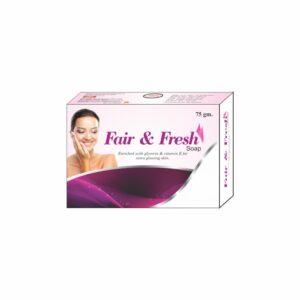 FAIR & FRESH