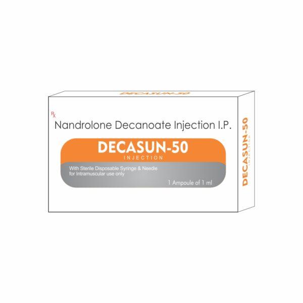 DECASUN-50