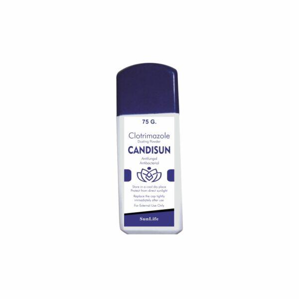 CANDISUN