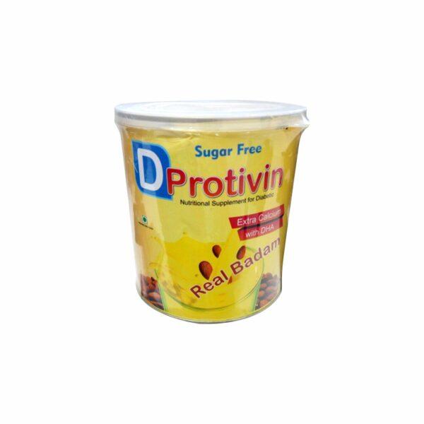 D-PROTIVIN