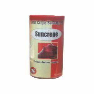 SUNCREPE