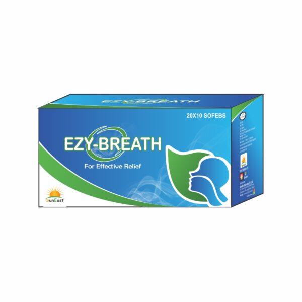 EZY BREATH