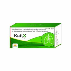 KUF-X