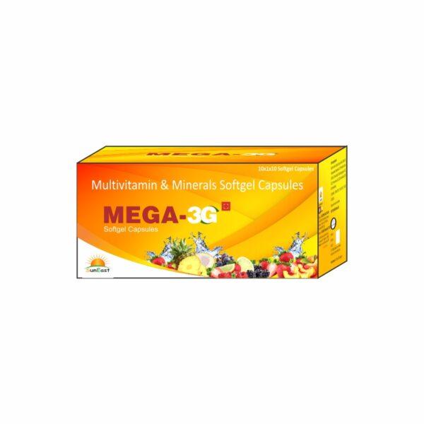 MEGA-3G