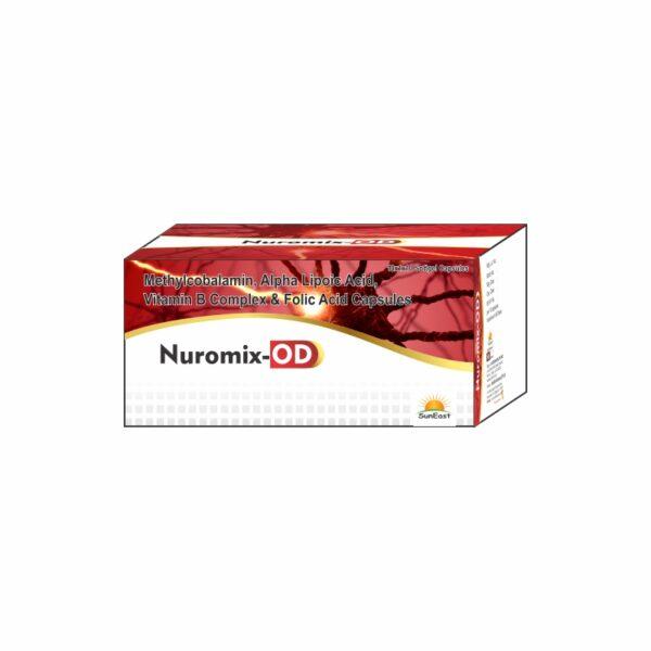 NEUROMIX -OD